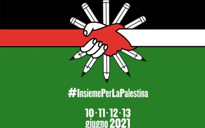 #InsiemePerLaPalestina – Arte a sostegno del popolo palestinese!
